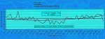 HEY JUDE - The Beatles - meanspeed® tempo map / bpm graph 22 kh