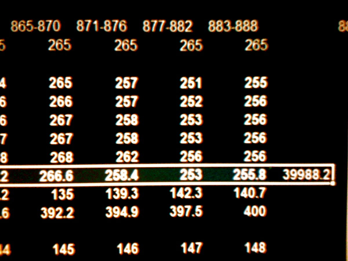 Speeds 39 Tracks on Genesis 'THE PLATINUM COLLECTION' w declassified for public use original LAMB LIES DOWN speedmaps