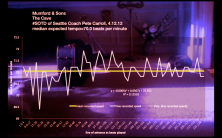 Mumford_and_Sons-The_Cave-meanspeed_map-tempo-chart_122585