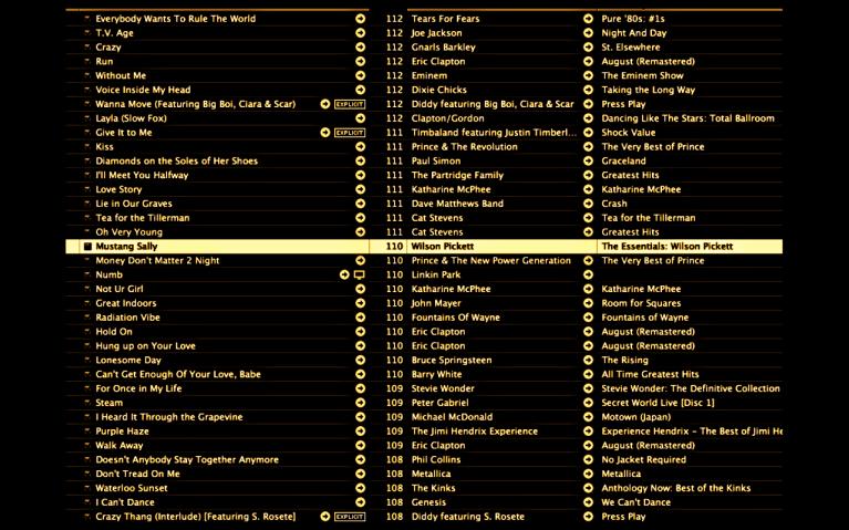 iTunes - screen shot - meanspeed music - brenda silverman shore school map