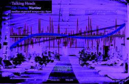 Life During Wartime - Talking Heads - brenda silverman-matherton clinic tempo illustration 3